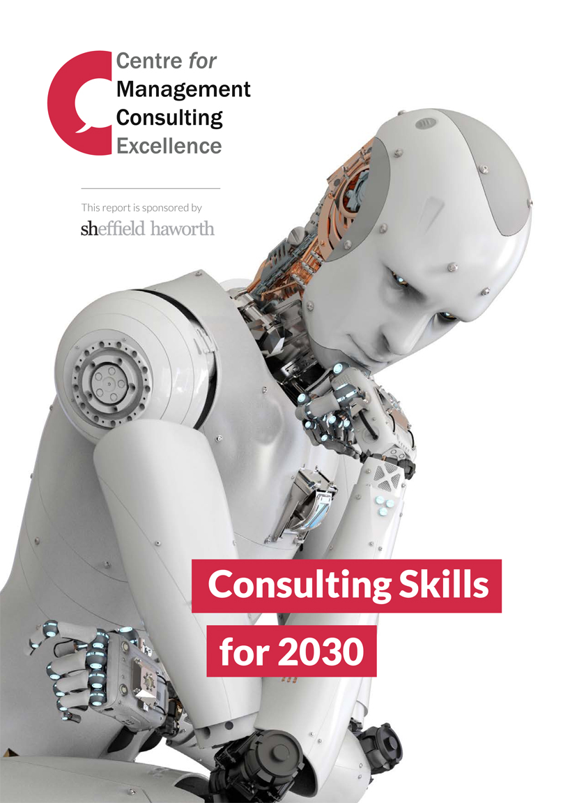 Consulting Skills 2030 Report