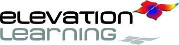 Elevation Learning logo