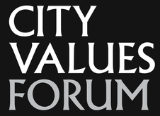 City Values Forum logo